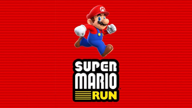 Super Mario Run Trick - How to stop and go backward