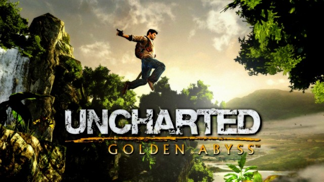 Uncharted: Golden Abyss 2