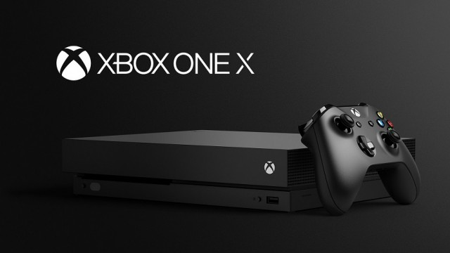 Xbox One X Improvements For 1080p TV