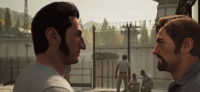 Chapter 1 Escape Walkthrough - A Way Out