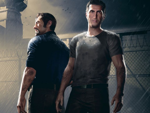 A Way Out Wiki