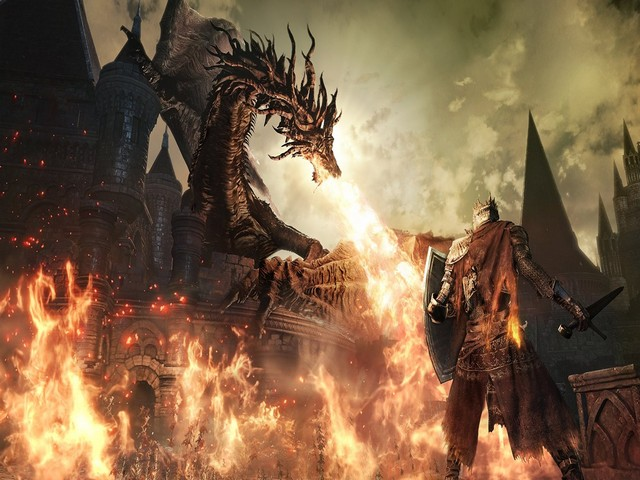 Dark Souls III Available For Pre-Order On Amazon, New