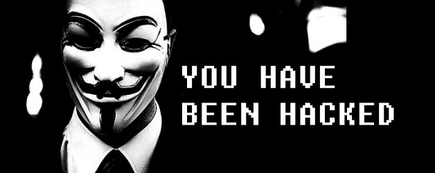 anonymous member releases video message explaining reason