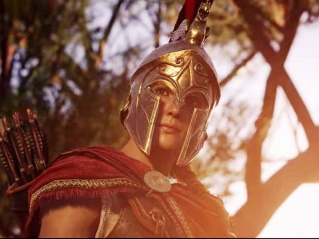 Earn XP Fast Assassins Creed Odyssey