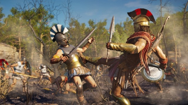 AC: Odyssey Error   Disable Level Scaling, Stable 60FPS Settings