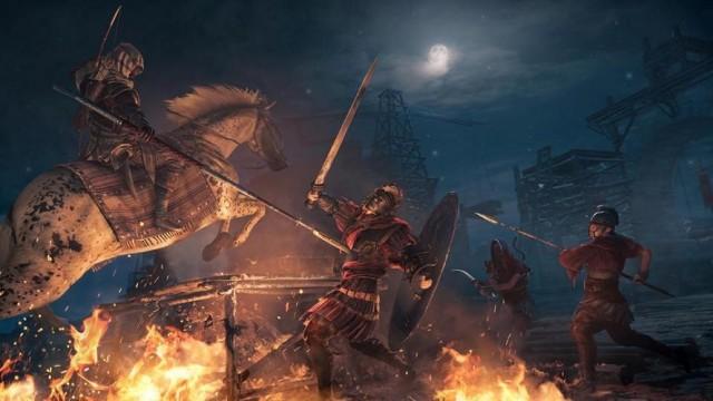 Assassin's Creed Origins Pro Consejos