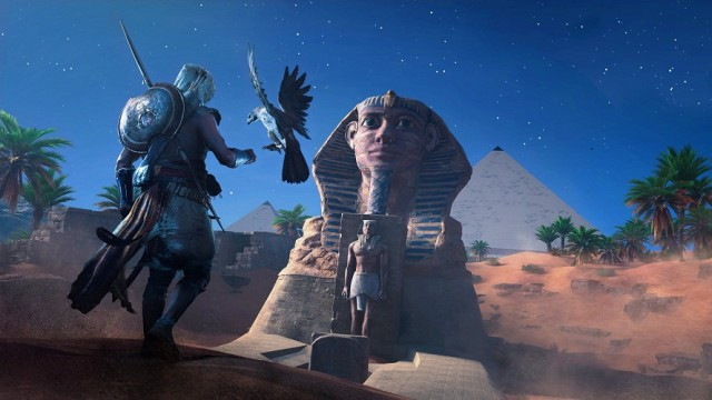 ASUS Announces ROG STRIX 1080 Ti Assassin's Creed Origins Edition