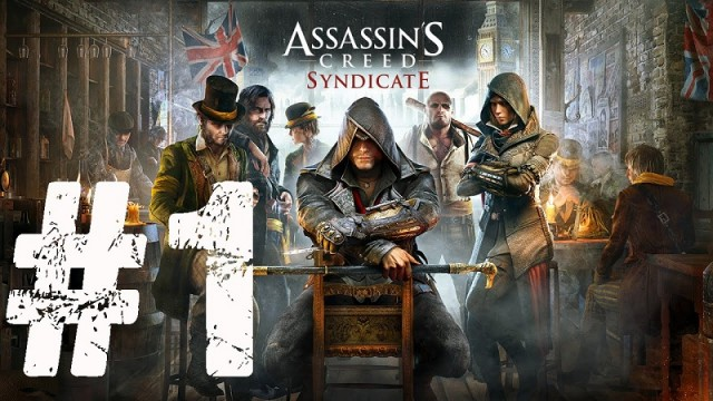 assassin s creed syndicate скачать кряк