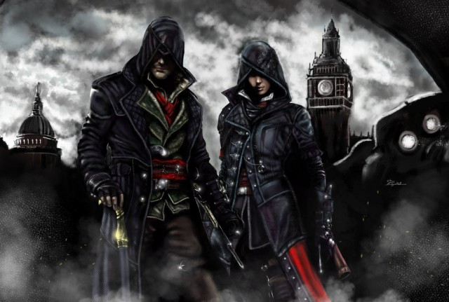 Assassin's Creed Syndicate Skills