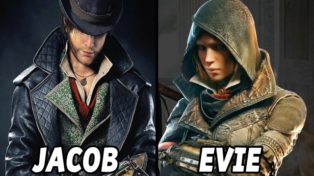 assassins creed syndicate outfits guide how to get all