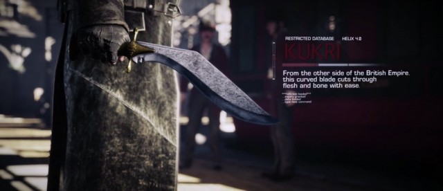 Assassin's Creed Syndicate Kukri Guide
