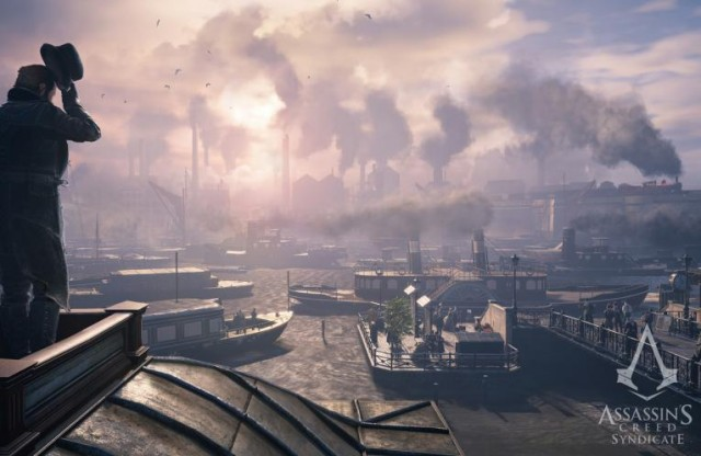 Assassin's Creed Syndicate World War I