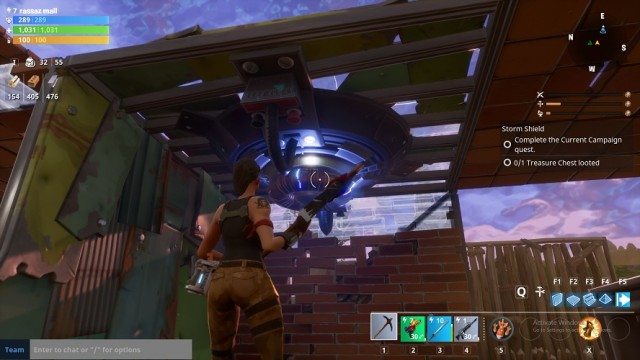 fortnite fort building guide create a strong base