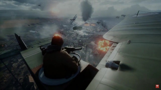 New Battlefield 1 Patch (703MB) Live On PC, Reset Stats To ZERO