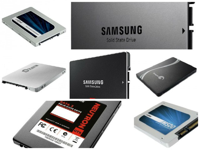 how to make place ssd