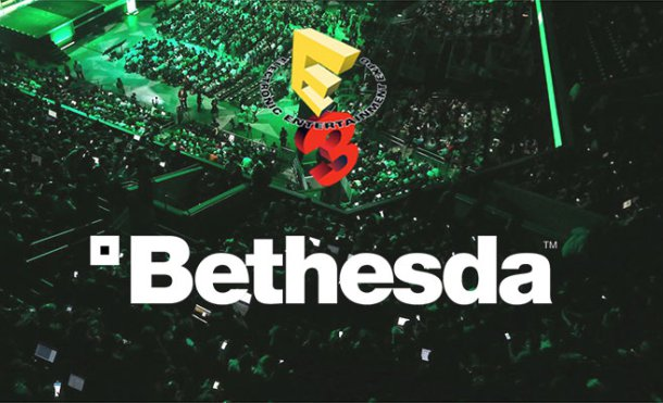 Bethesda's E3 2015 Press Conference Revivew