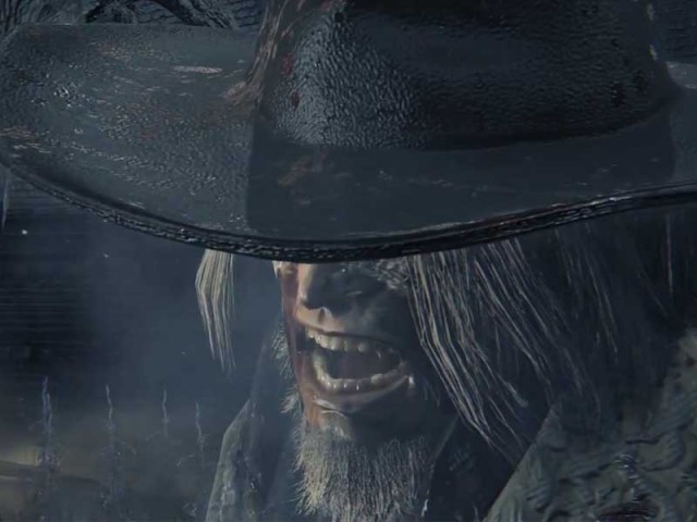Father Gascoigne Walkthrough
