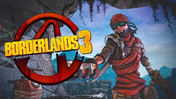 Gearbox CEO teases Borderlands 3