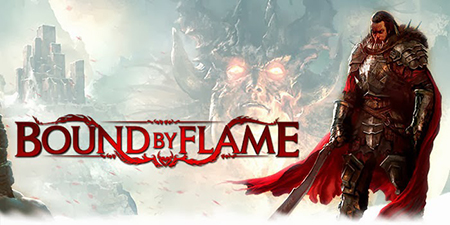 Bound by Flame wallpaper