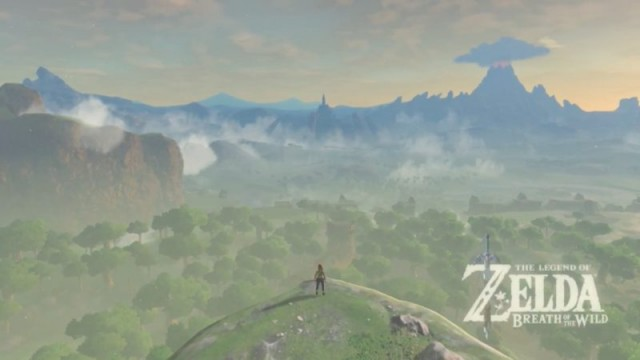 breath of the wild towers guide