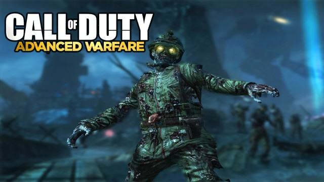 CoD: Advanced Warfare Players Experiencing Issues With ... Call Of Duty Advanced Warfare Havoc Zombies