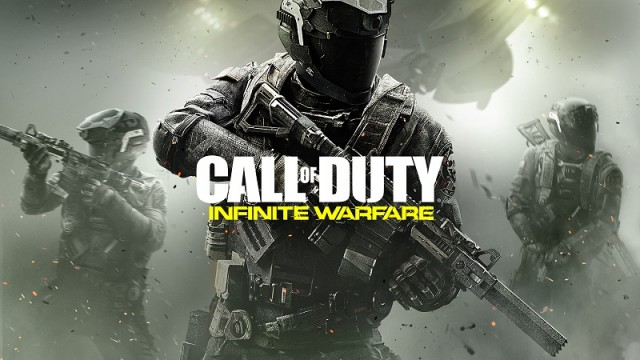 Call of Duty: Infinite Warfare Wiki