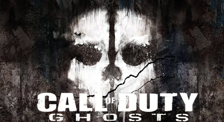 Call of Duty Ghosts: Nemesis