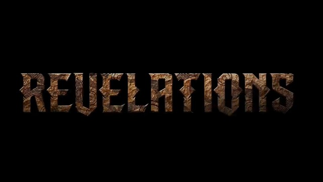 Zombies Revelations Easter Eggs
