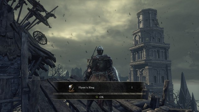 Dark Souls 3's Second DLC Release Won't Happen until 2017