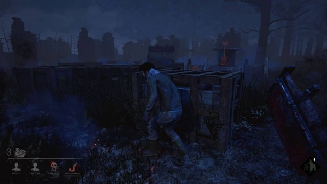All Hatches Location Dead By Daylight Guide