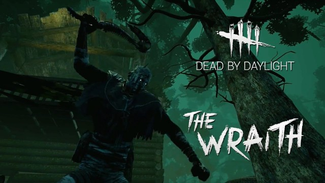 how to play against the wraith dead by daylight