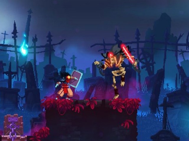 Dead Cells Enemies Tips