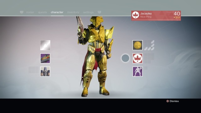 User Shares Images Of Titan Raid Gear Received From