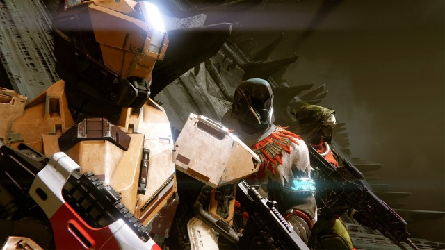 Destiny: Patch 2.0 Exotic Armor, Weapons, Ships, Shaders