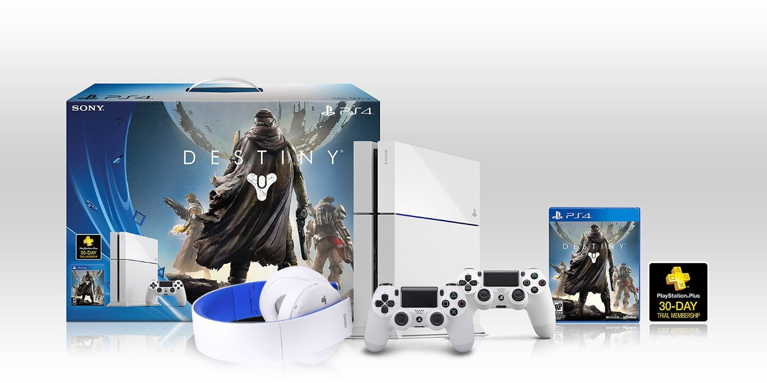 Pack Playstation