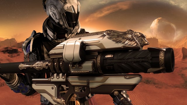 Bungie And Activision Unveil Destiny Rise Of Iron: Bungie Confirms Destiny: Rise Of Iron Introducing Private