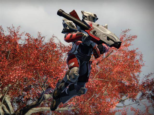 Destiny: The Taken King Ghosts Location