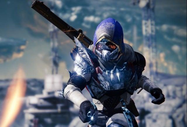 Destiny: The Taken King Story Quest