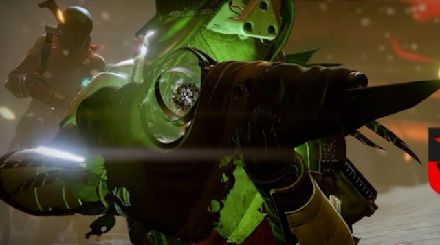Destiny: The Taken King Touch Of Malice