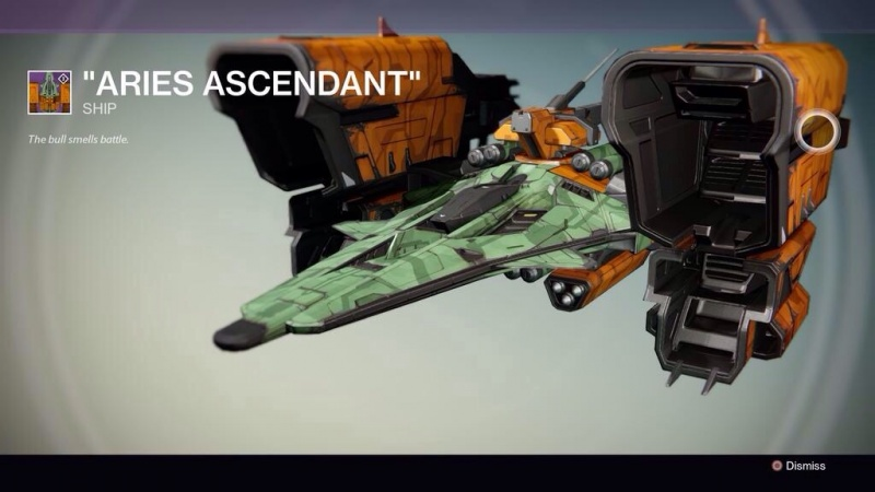 How To Get All Destiny Legendary Ships