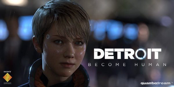 Quantic Dream announces Detroit for PlayStation 4