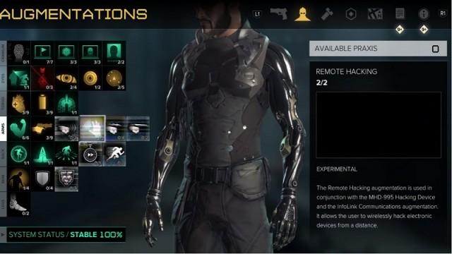 6 Best Augmentation Upgrades You Must Have in Deus Ex ...