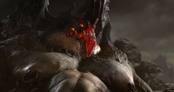 Rumor: Original Diablo Designers Working on New Project with Blizzard