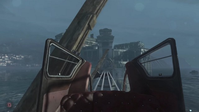 dishonored 2 how to get the corrupt rune
