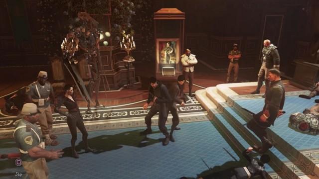 Скачать Игру Через Торрент Dishonored 1 - фото 6