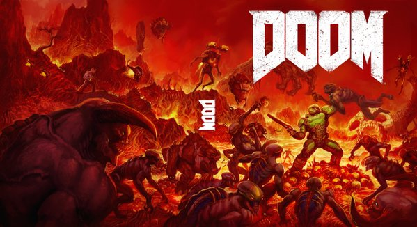 'Doom' Goes Old-School With Free Beta Codes At Your Local GameStop