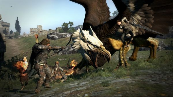 Dragon S Dogma Crafting Guide
