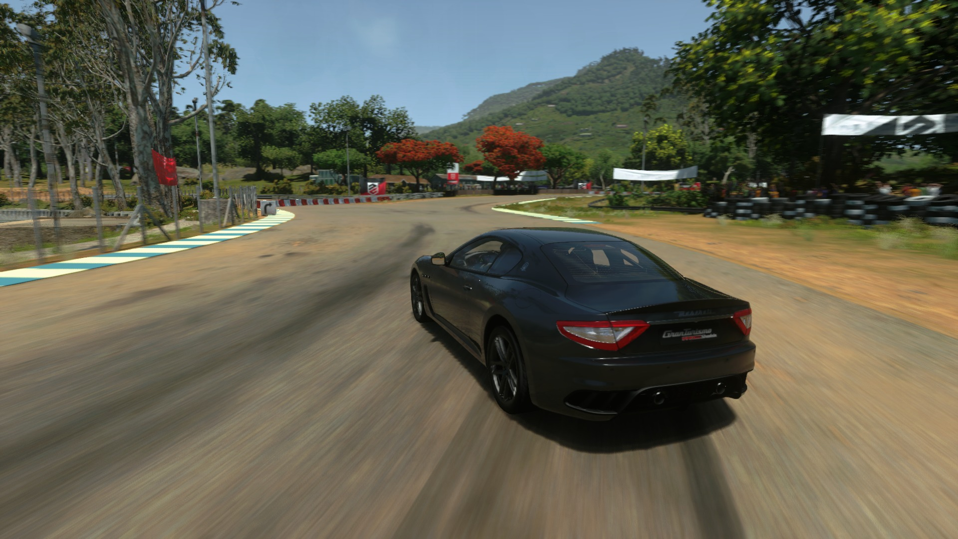 Gorgeous realistic looking driveclub beta ps4 1080p screenshots leaked