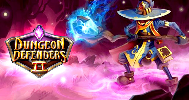 Dungeon defenders dev explains why dungeon defenders 2 is console exclusively to ps4 playable - Dungeon defenders 2 console ...
