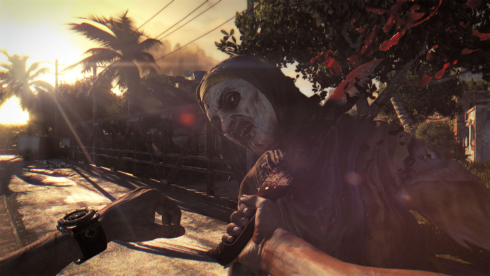 Dying Light Review Failed To Reach Its True Potential A Step